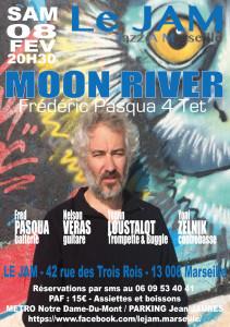 Moon River 08 Fev 2020